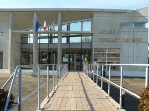 Ateliers d'orientation au lycée Viollet Le Duc