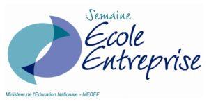 Semaine École-Entreprise du 18 au 23 novembre prochain