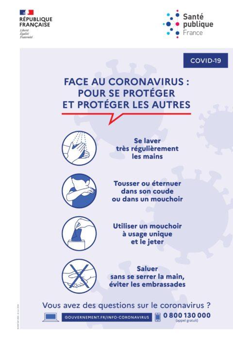 COVID-19 Aides accordées aux entreprises