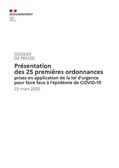 [COVID-19] Suivi des mesures de soutien aux entreprises franciliennes