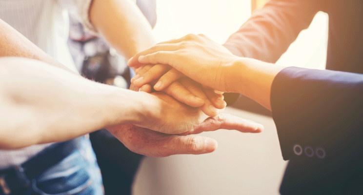 Solidarité entre les entreprises adhérentes de l'Aphie - CCPH
