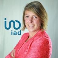 BAUDIN Mélanie // Immobilier IAD France