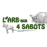 L'ARB'AUX 4 SABOTS