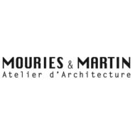 Atelier d'Architecture MOURIES MARTIN